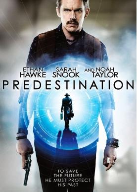 Ver: Predestination (2014)