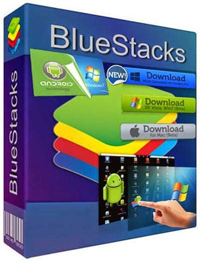 BlueStacks HD App Player Pro