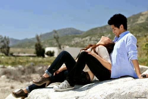 Download Stylish Cool Couples Dp Holidays OO