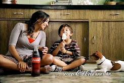 Comercial da Coca-Cola