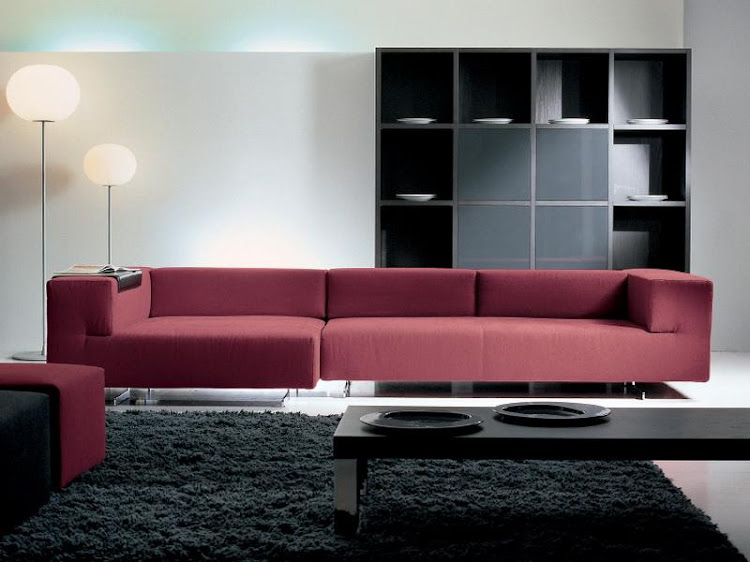 Contemporary Furniture Design