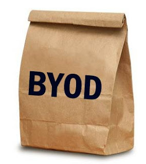 If You're Considering BYOD, Consider The Cloud As Well