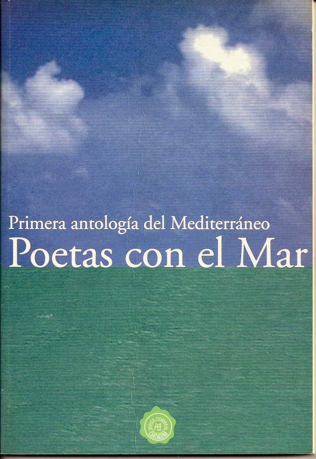POETAS CON EL MAR