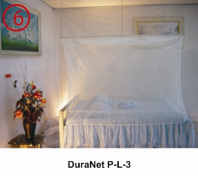 Kelambu Nyamuk PL3