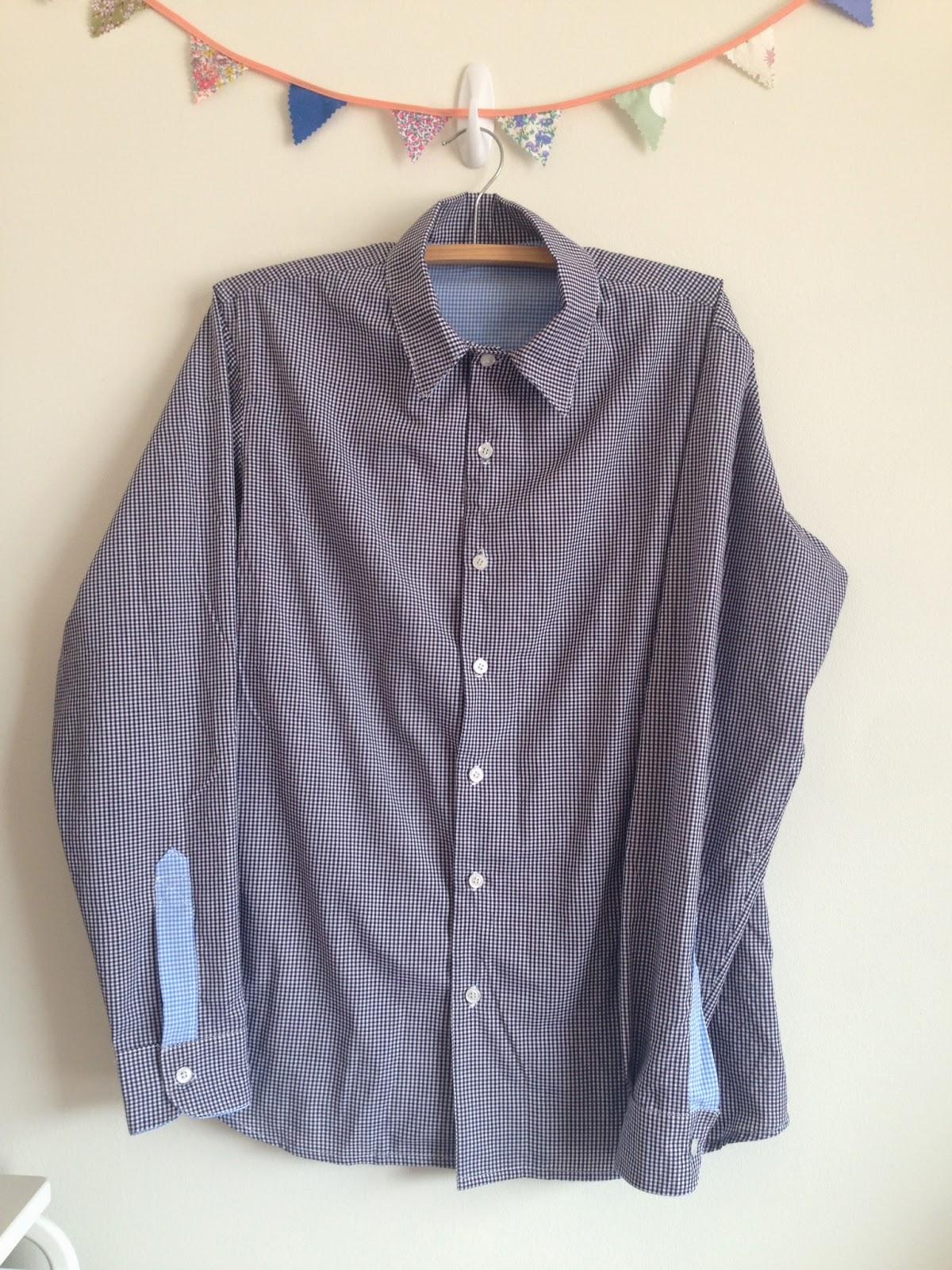 Colette Negroni Shirt