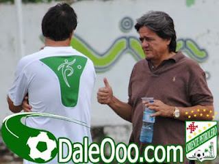 Erwin Sánchez, Luis Ernesto Álvarez - DaleOoo.com página de Oriente Petrolero