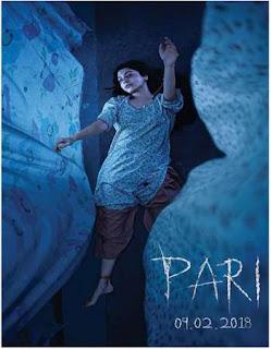 Pari (2018) Hindi Movie 720p HDRip – 1GB