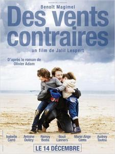 Des Vents Contraires – DVDRIP LATINO