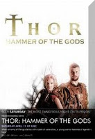 Thor: Hammer of the Gods (2010) online y gratis
