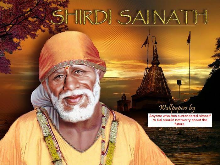 Om Sai Ram!
