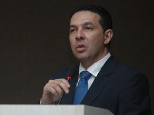 Presidente da OAB no Piauí enviou ofício de apoio à PEC para a Alepi (Foto: Viviana Braga)