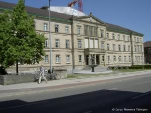 Jerman mula ajar Ilmu Aqidah di Universiti Tuebingen
