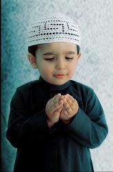 """""""Çocuğum sana yalvarıyorum... Ellerin çirkinleşmeden dua et!"""""""