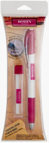 http://www.lovequilting.com/shop/accessories/bohn-chalk-pencil/