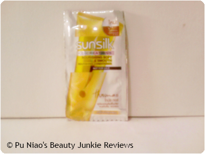 Sunsilk Co-Creations Nourishing Conditioner
