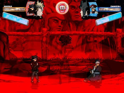 Naruto Mugen: New Era 2012 PC Game(2)
