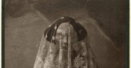 Theresas Haunted History of the Tri-State: Madam Violet