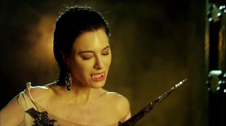 Noche de Miedo 2: Sangre Nueva (2013) 1080p Castellano [MG]