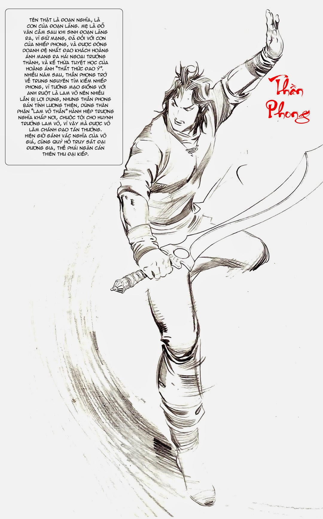 Phong Vân chap 669 Trang 2 - Mangak.info