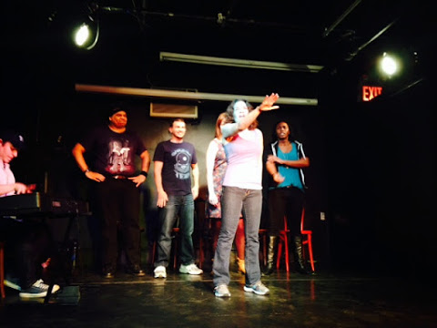 food allergy counseling: a letter to my musical improv teammates