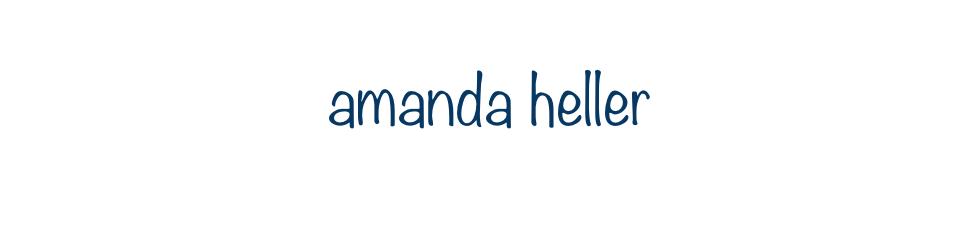 Amanda Heller