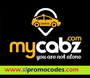 MyCabz Taxi - රුපියල් 35 ට යන්න