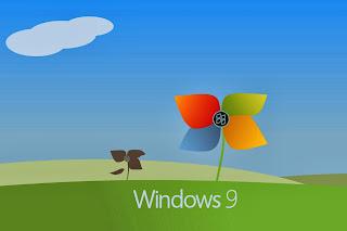 Windows 9 Segera Rilis