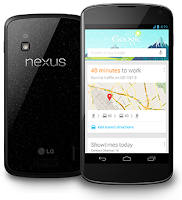 Are Google Nexus 5 and Nexus 7.7 in The Right Hands?