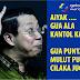 BREAKING NEWS ... Lim Guan Eng BIG TIME KANTOL BUAH DADA RM 200,000!