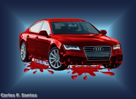 Pintura automóvel