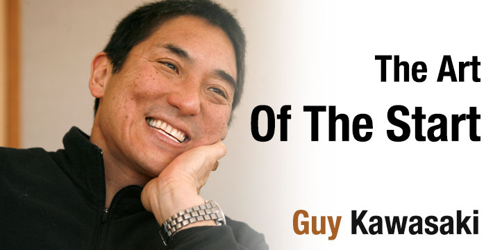 Guy Kawasaki The Art Of The Start  Pdf