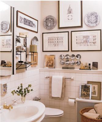 Candan kiramer siyah beyaz resimler ve duvarlar - Quadri per il bagno ...