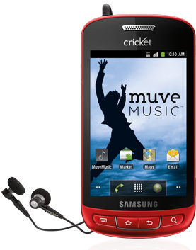 Chance To Win During Muve Music Twitter Party As Mom Sees It