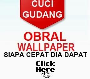 OBRAL WALLPAPER