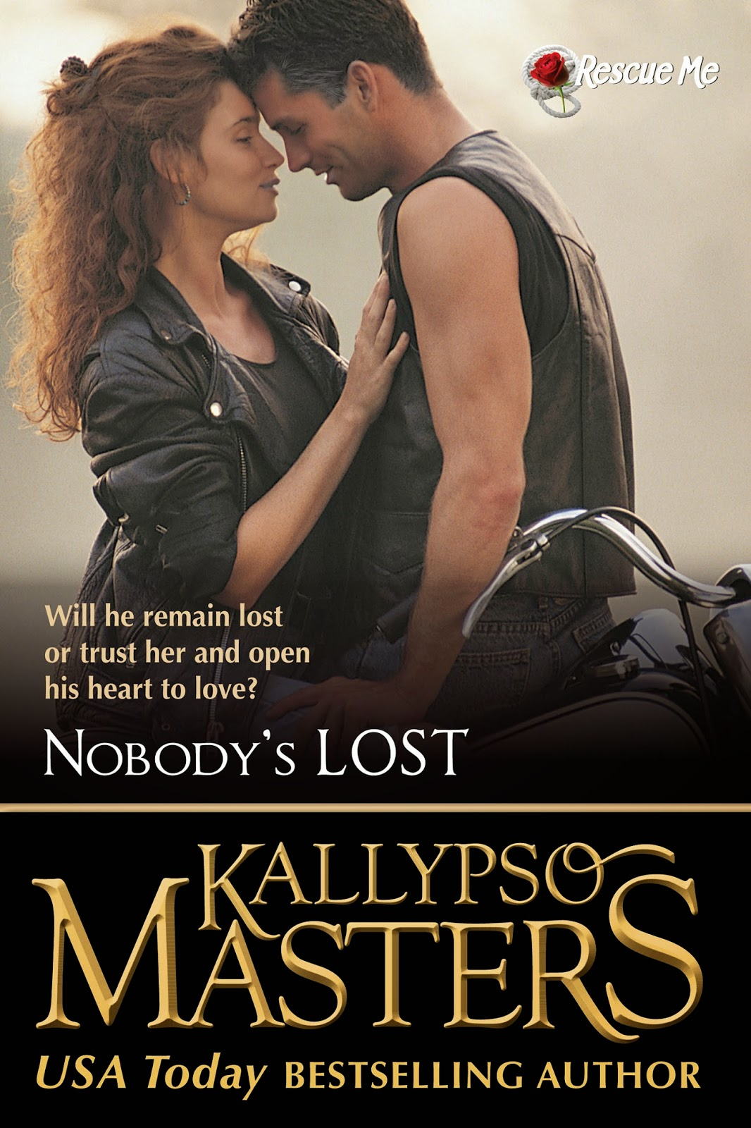 Release Day Blitz with Kallypso Masters