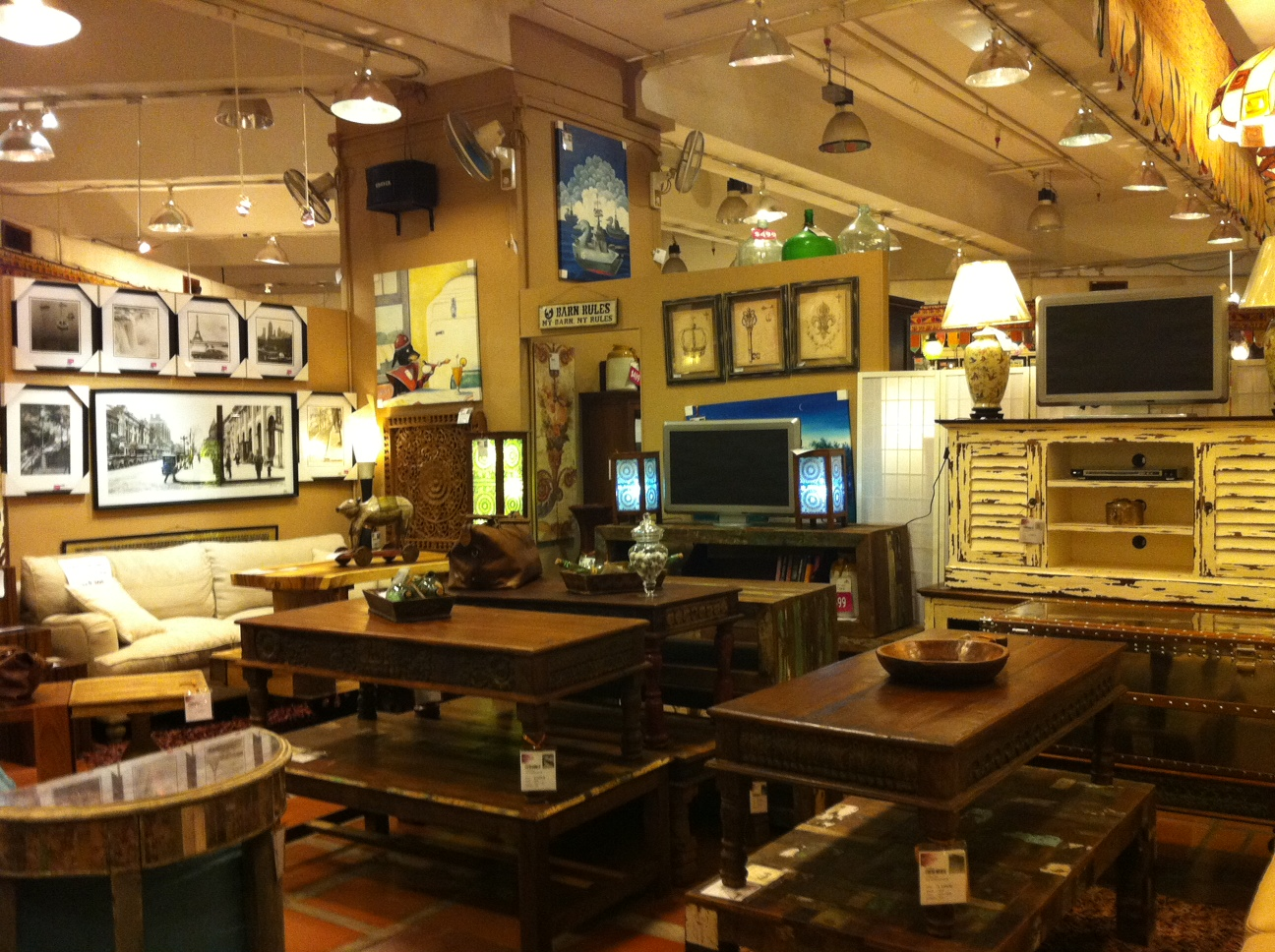 Local 39 S Guide To Hong Kong Shopping For Quirky Home Decor