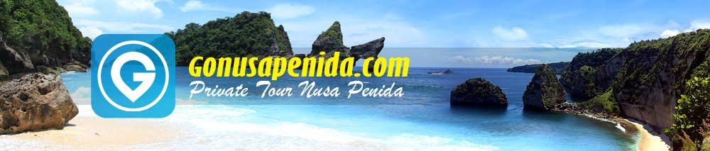 Go Nusa Penida