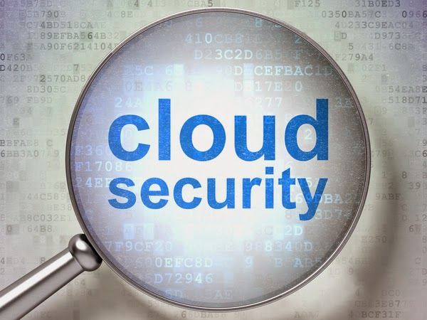 Considerations for Securing Cloud Data for Small Business
