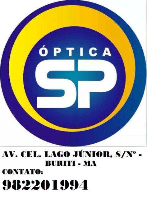 ÓPTICA SÃO PAULO - WHATS - 982201994
