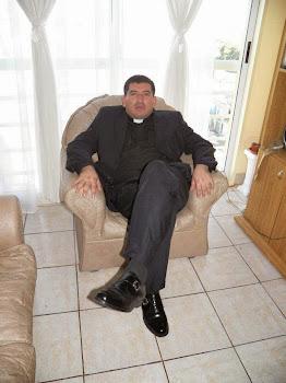 Obispo Coordinador del Sínodo 2015