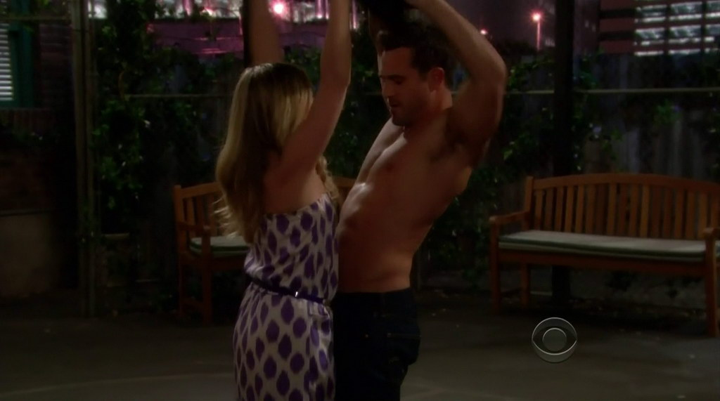 The Young And The Restless Dec 19 2012