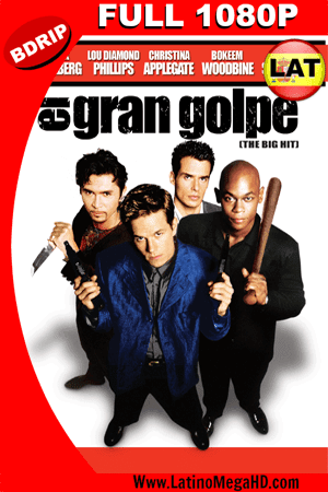 El Gran Golpe (1998) Latino Full HD BDRIP 1080p ()