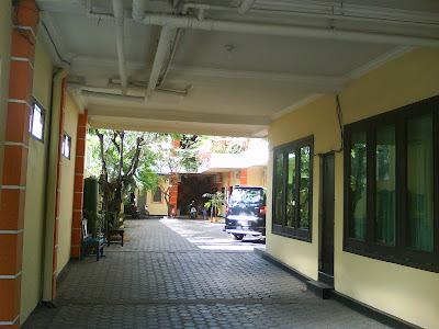 Ronggolawe Hotel Cepu