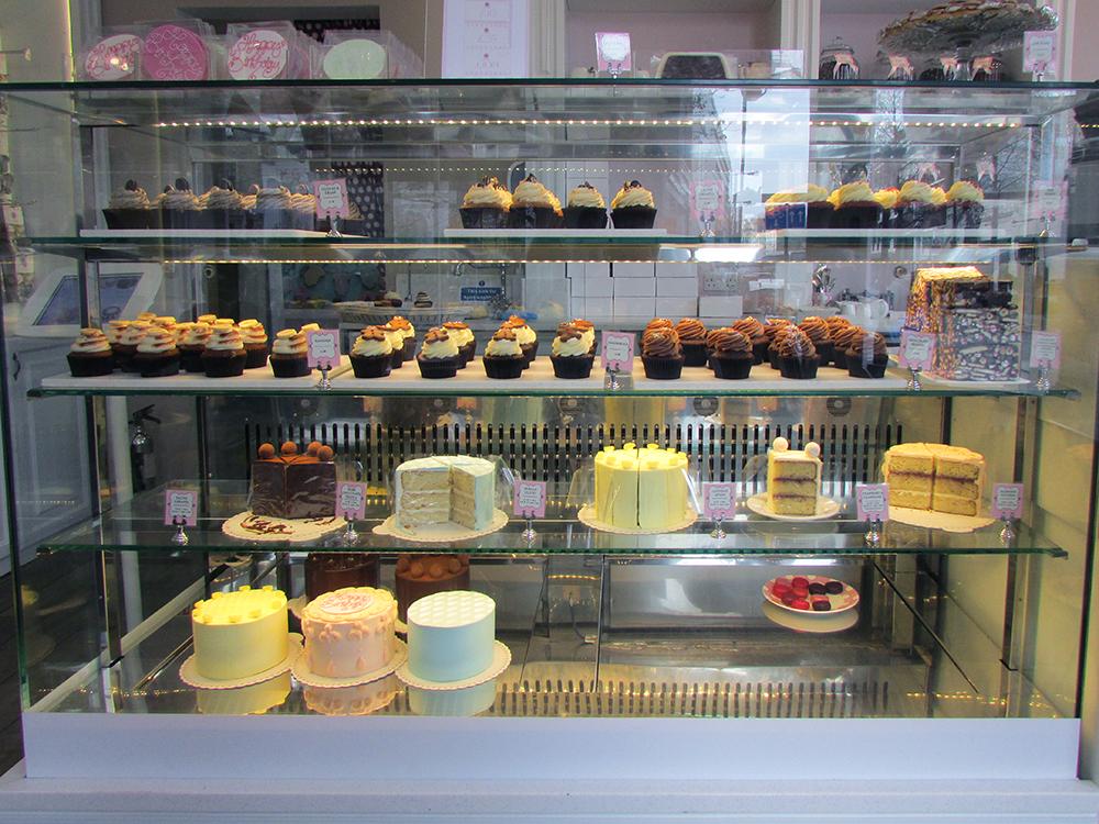 Bakery de Peggy Porschen