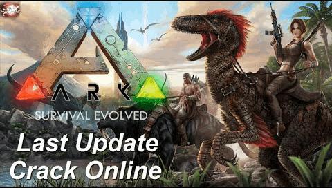 ARK Survival Evolved PC Game Free DownloadPC Games Center