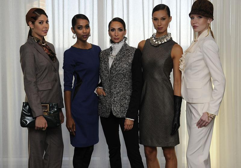 Stylesmiths | Style bloggers - Sisters - Stylist/Model duo - Hapa ...