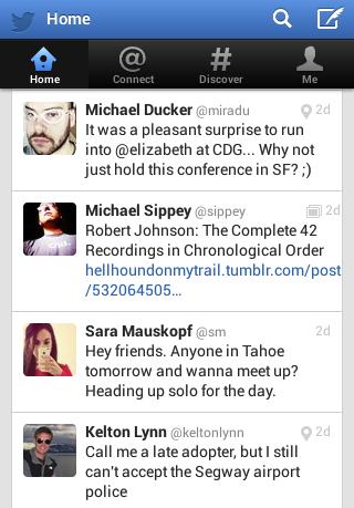 Twitter Announces App For Firefox OS