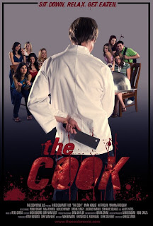 Watch Movie The Cook Streaming (2008)