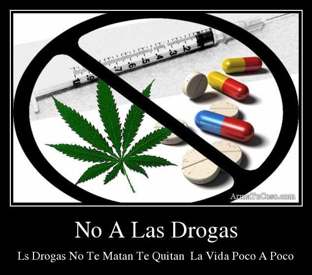 evitar la corrupciónpolítica y policial que las drogas provocan