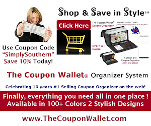 The Coupon Wallet